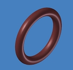-012 Viton O-Ring (25 Pack)