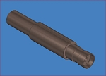 160285-209, Indexing Shaft