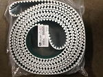 HTD-14M-W55-540T Habisat Double Sided Timing Belt 7560mm Long