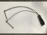 N1-300-120N-15, EAC Cordset Assembly