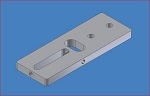 PPL-277, IDLER PULLEY BRACKET