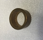 (6 Pack) B810-4 Bronze Bushing Plain 1/2