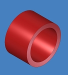 PPL-107, Tensioner Pulley Spacer
