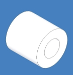 PPL-1736, PTFE, Sleeve Bearing, 1/4