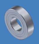 SR12ZZ-C4, High Temperature Bearing, 500F, 3/4
